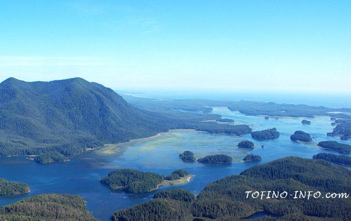 Lone Cone Trail Tofino Pictures and Photos - Tofino Info ...