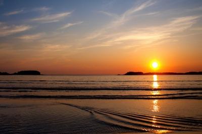 Beaches Tofino, Ucluelet